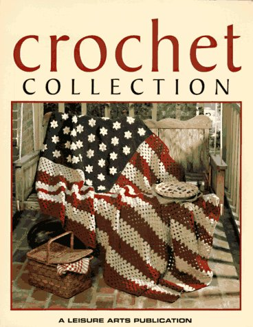 9780942237559: Crochet Collection