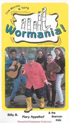 9780942256079: Wormania! [VHS]