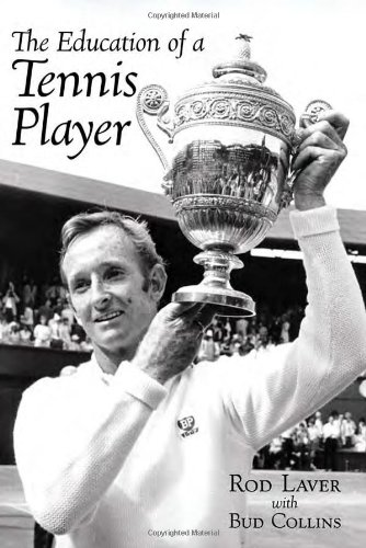 9780942257625: The Education of a Tennis Player