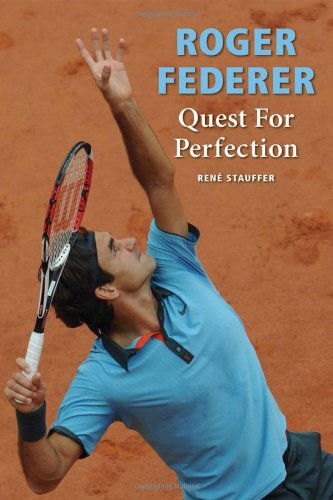 9780942257724: Roger Federer: Quest for Perfection