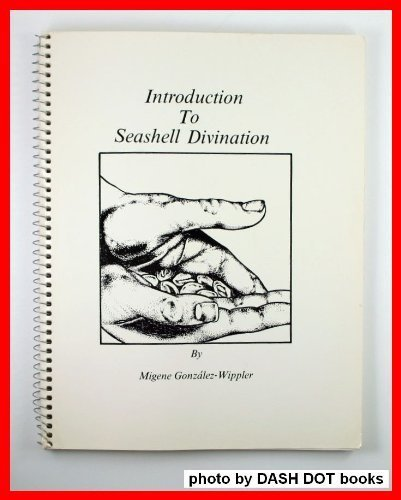 9780942272116: Introduction to Seashell Divination