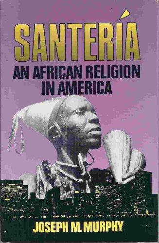 9780942272222: Santeria: An African Religion in America