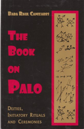 9780942272666: The Book on Palo