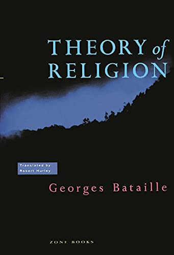 9780942299090: Theory of Religion