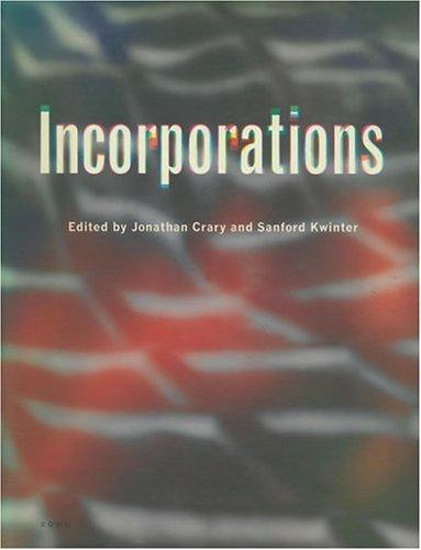 9780942299298: Incorporations (Zone 6)