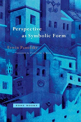 9780942299533: Perspective as Symbolic Form