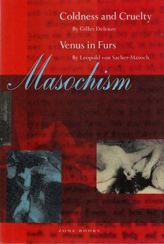 Masochism: Coldness and Cruelty & Venus in: Deleuze, Gilles, von