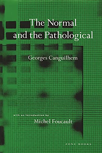 9780942299595: The Normal and the Pathological