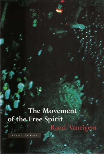 9780942299717: The Movement of the Free Spirit