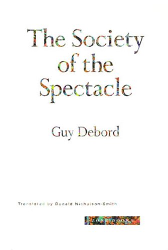 9780942299809: The Society of the Spectacle
