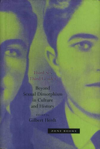 9780942299816: Third Sex, Third Gender: Beyond Sexual Dimorphism in Culture and History