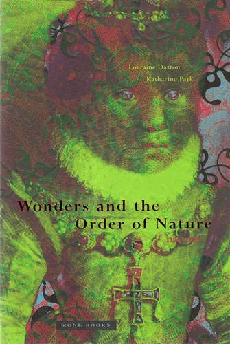 9780942299908: Wonders and the Order of Nature, 1150--1750