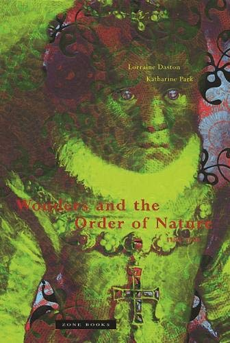 9780942299915: Wonders and the Order of Nature, 1150--1750