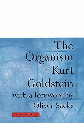 9780942299960: The Organism
