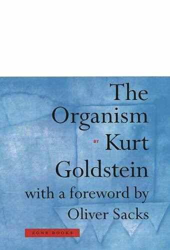 Organism: Goldstein, Kurt