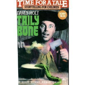 9780942303018: Tailybone and Other Strange Stories