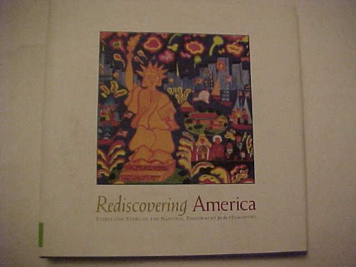 Rediscovering America: Ferris,William R.