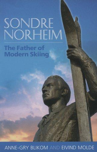 9780942323351: Sondre Norheim: The father of modern skiing