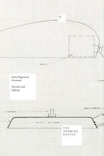 Greta Magnusson Grossman: Furniture and Lighting: Brett Littman; Evan