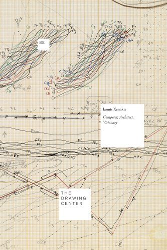 Iannis Xenakis: Composer, Architect, Visionary: Ivan Hewett; Sharon
