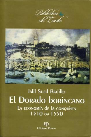 9780942347456: El Dorado Borincano