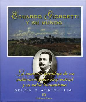 9780942347524: Eduardo Giorgetti y su mundo