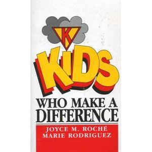 9780942361599: Kids Who Make a Difference