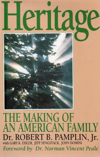9780942361964: Heritage: The Making of an American Family