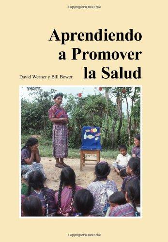 9780942364149: Aprendiendo a Promover LA Salud