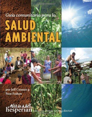 9780942364590: Guia Comunitaria para la salud ambiental (Spanish Edition)