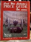 Civil War Collector's Price Guide, Sixth Edition: Nancy Dearing Rossbacher