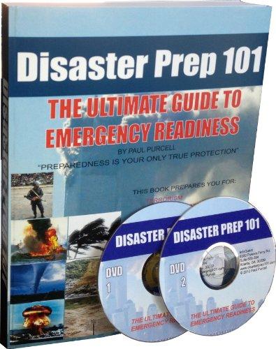 9780942369038: Disaster Prep 101