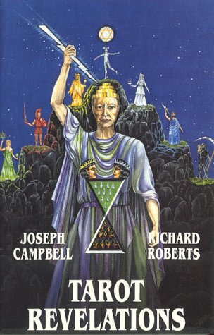 Tarot Revelations (0942380002) by Joseph Campbell; Richard Roberts