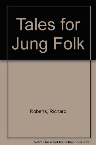 9780942380026: Tales for Jung Folk