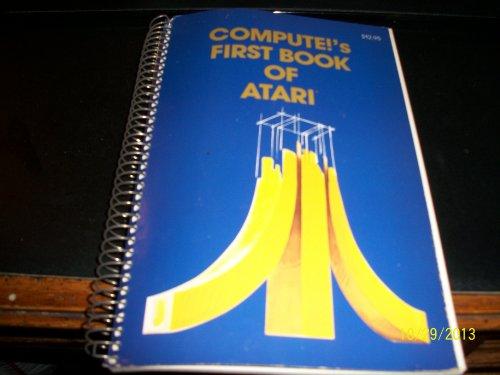 9780942386004: Compute's First Book of Atari