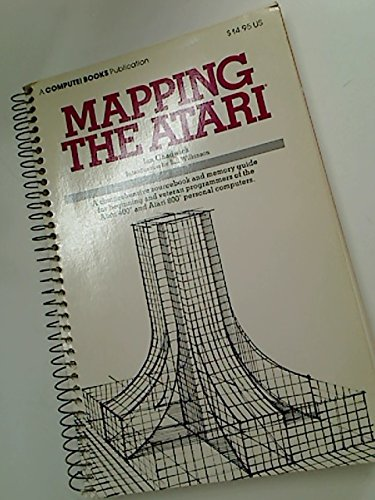 Mapping the Atari