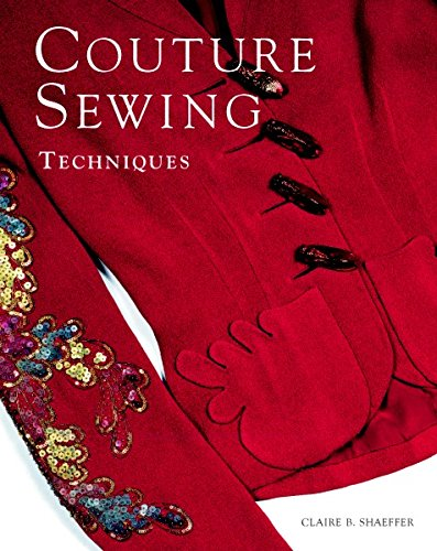 9780942391886: Couture Sewing Techniques