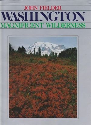 9780942394214: Washington: Magnificent wilderness