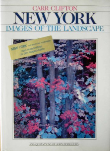 9780942394573: New York: Images of the Landscape