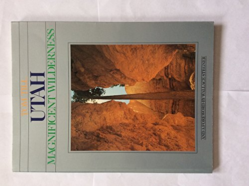 9780942394603: Utah: Magnificent Wilderness