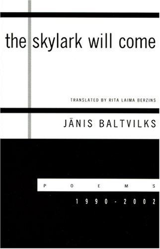 9780942396911: The Skylark Will Come
