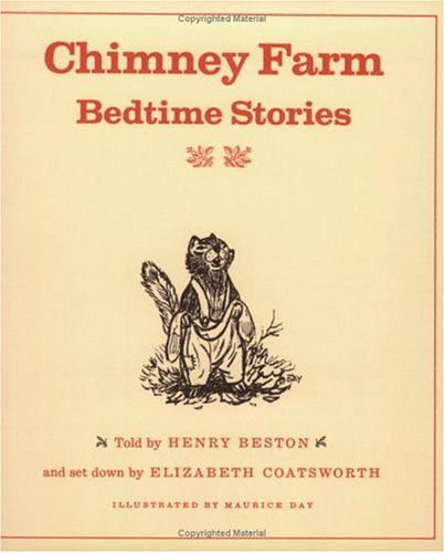 9780942396935: Chimney Farm Bedtime Stories