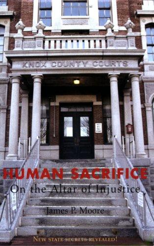 9780942396980: Human Sacrifice