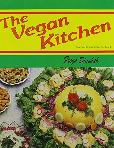 9780942401172: The Vegan Kitchen