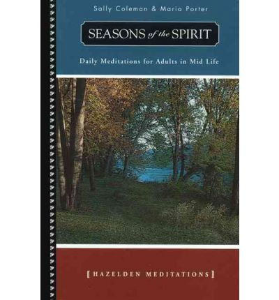9780942421347: Seasons of the spirit (The Parkside Daily Meditation Series)