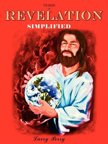 9780942442076: The Book of REVELATION --Simplified