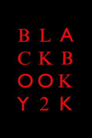 Black Book Photography 2000: book