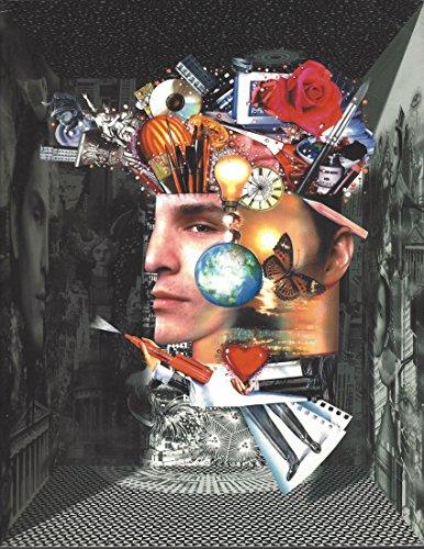 BLACK BOOK ILLUSTRATION 2001.: Christina Holbrook.