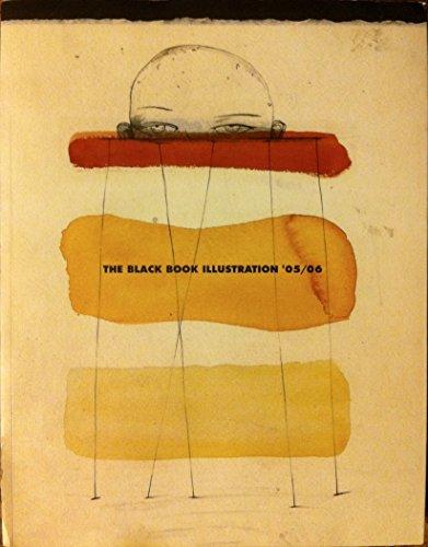 9780942454932: Black Book Illustration 05/06