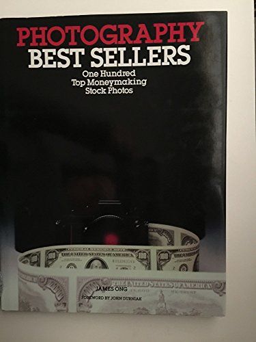 9780942485004: Photography Best Sellers: One Hundred Top Moneymaking Stock Photos